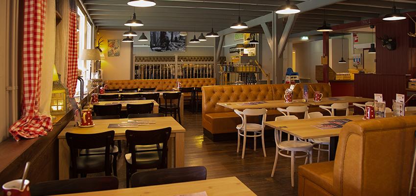 Den Strooper pannenkoekenrestaurant
