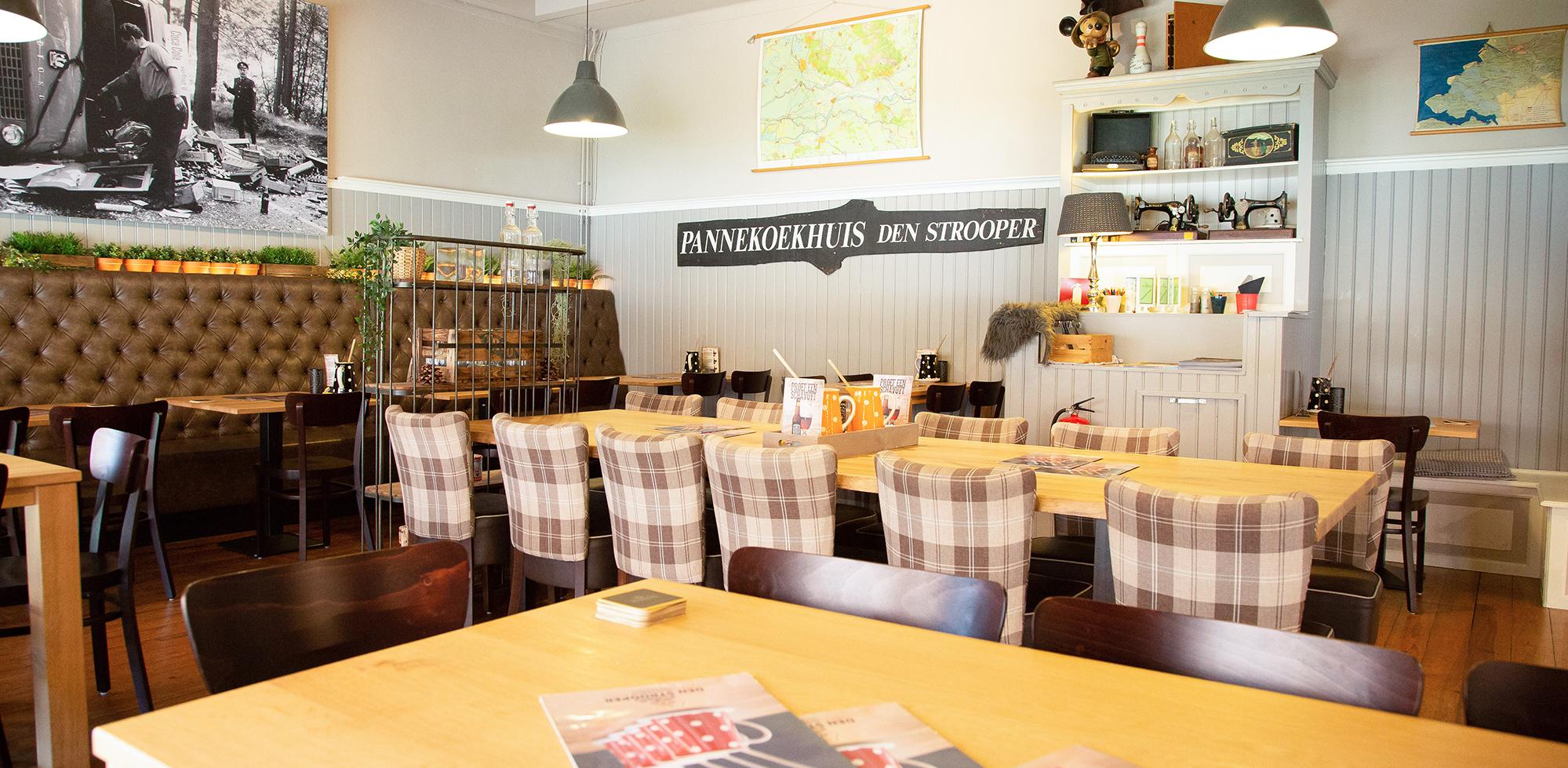 Den Strooper pannenkoekhuis